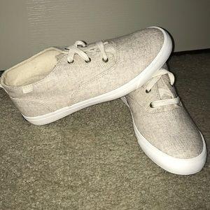Keds (never worn)